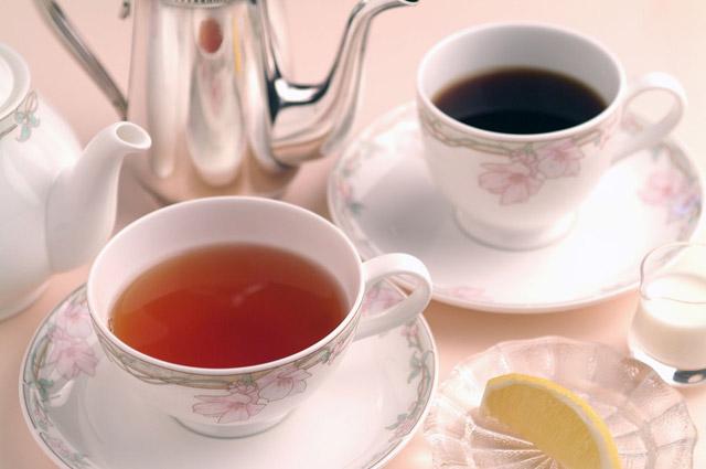 コーヒー、紅茶 class=