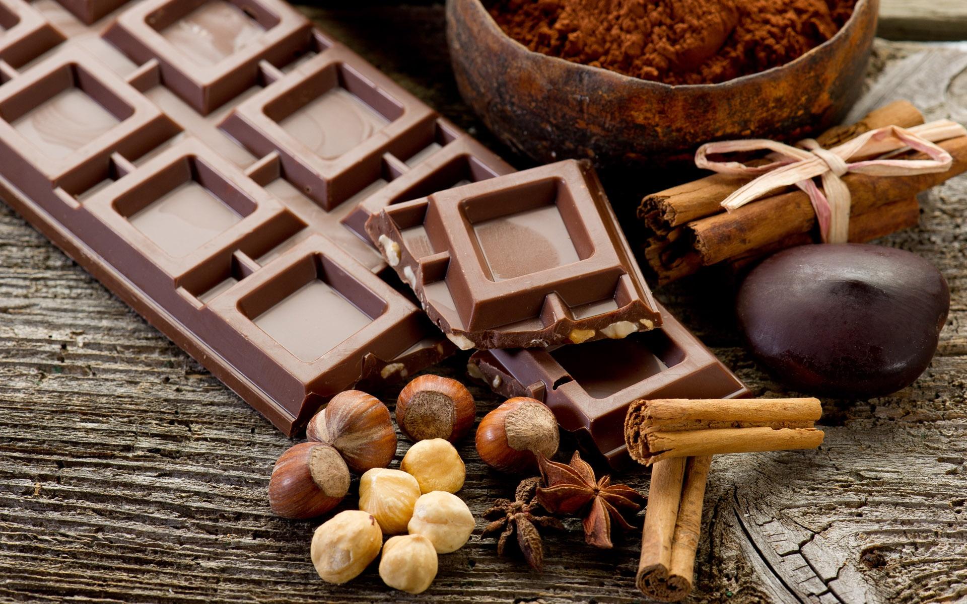チョコレートが血圧を下げる食べ...
