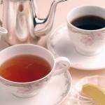 高血圧だとコーヒーやお茶等のカフェインの含む飲み物は危険!?