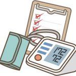 血圧の数値が高いとどうなる?その原因と症状を徹底解説!
